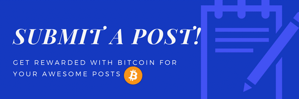 submit a post and earn bitcoins -zycrypto