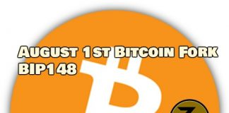 August 1st Bitcoin Fork BIP148 ,What You Need To Know
