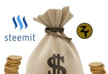 easily withdraw your money on steem