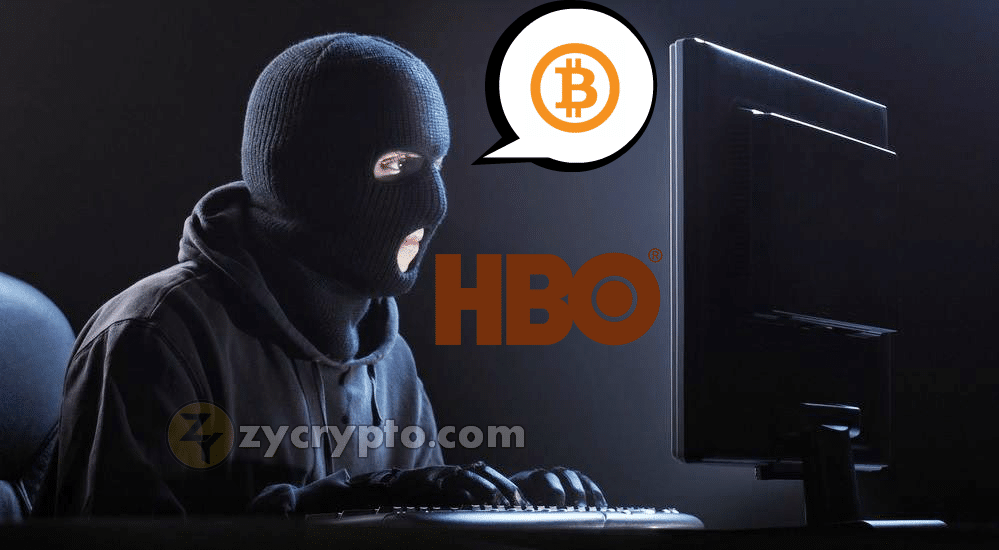 HBO hackers