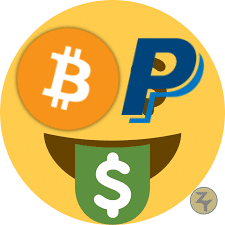 bitcoin market cap exceeds that of paypal
