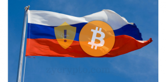 russia to ban cryptocurrency- Alexey Moiseev