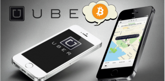 Khorosrowhahi new uber ceo Uber getting close to accepting Bitcoin ?