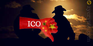 ICOs banned in china - zycrypto.com