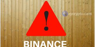binance ban chinese ips - zycrypto.com
