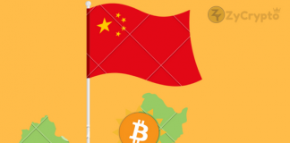 chinese traders bitcoin far from dead