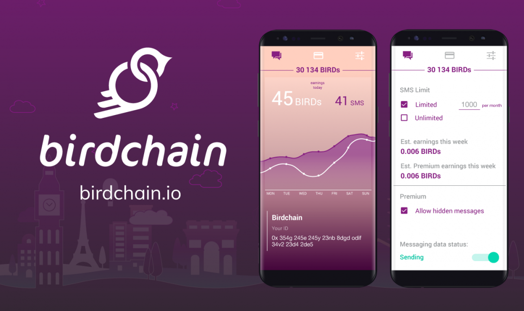 Image result for birdchain
