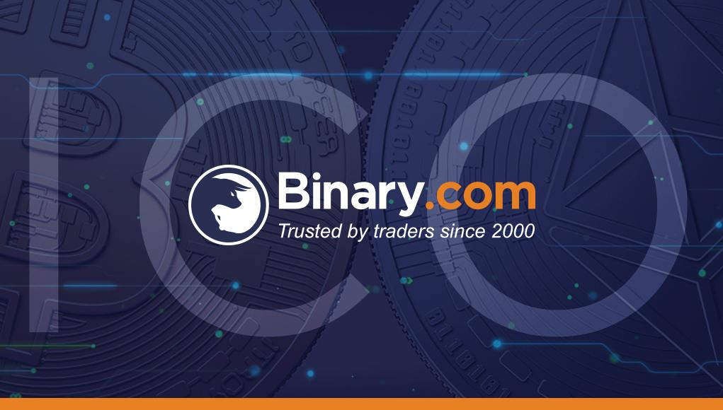 Binary options ipo