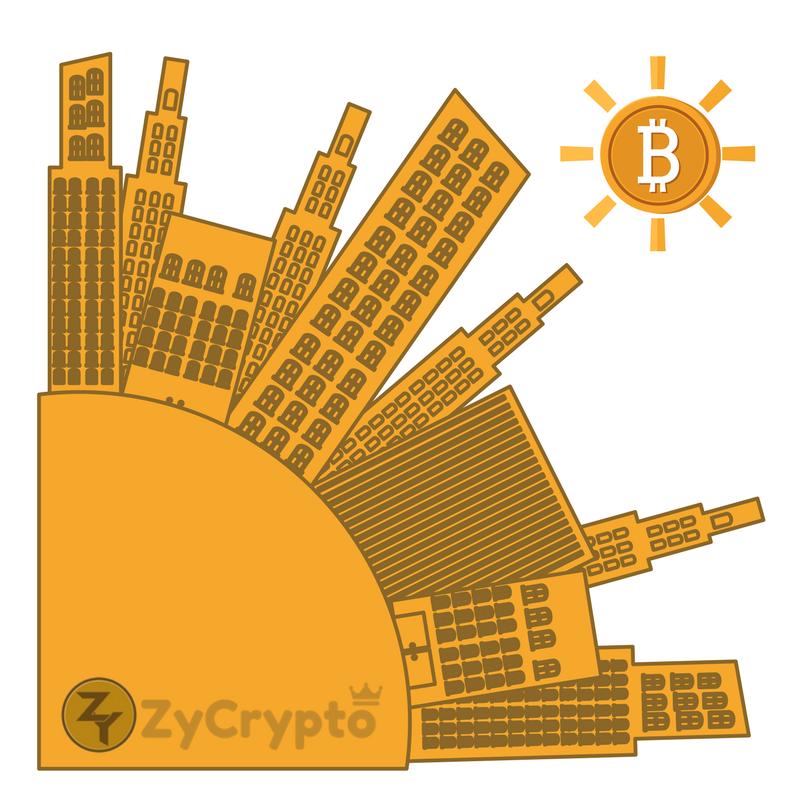 bitcoin urban cities