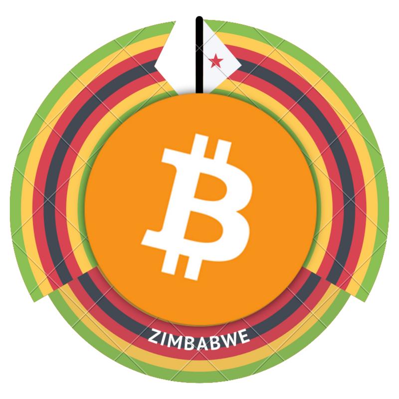 zimbabwe bitcoin