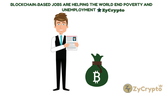 Blockchain based jobs