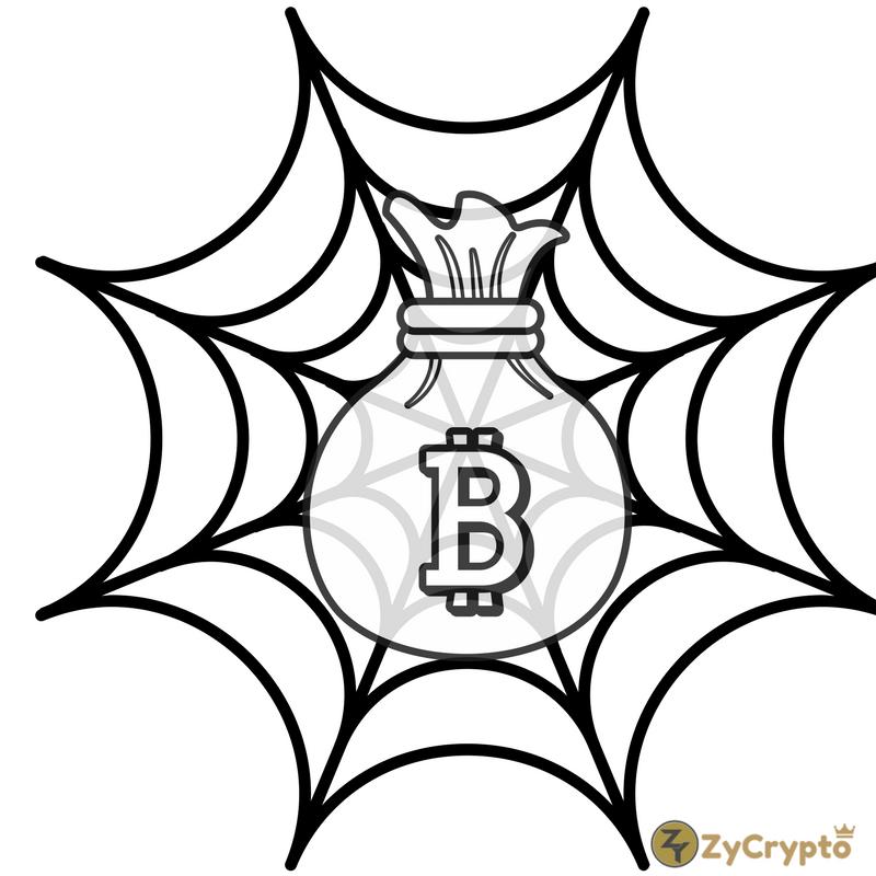 Dark web bitcoin seized