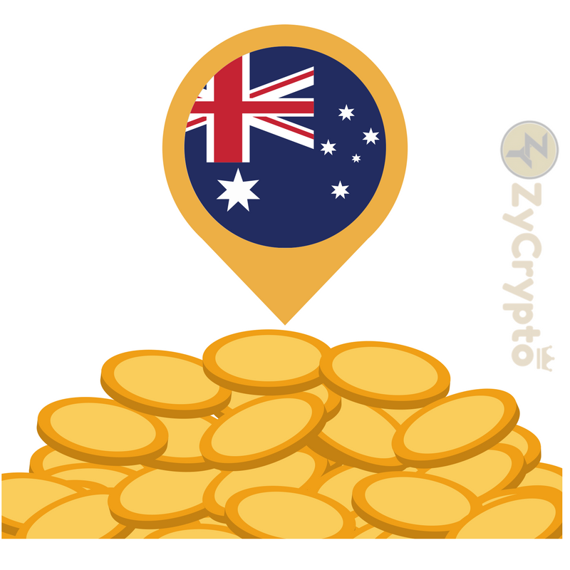 Perth Company Create national cryptocurrency