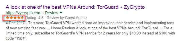 ZyCrypto Review Torguard