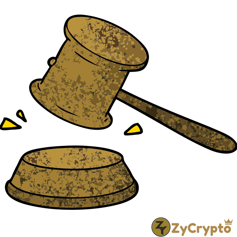 crypto hedge fund sued