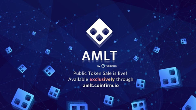 coinfirm aml/ctf platform amlt