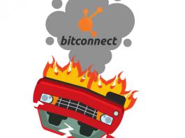 Bitconnect Crash insights