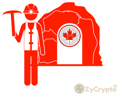 Canada could be the Country Bitcoin Miners are looking for