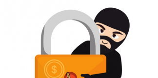 Crypto Thieves Aren't Going Away