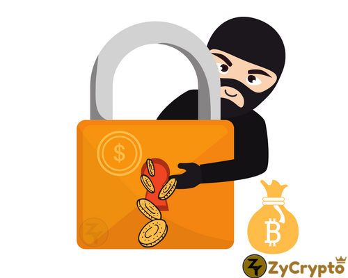Crypto Thieves Aren't Going Away
