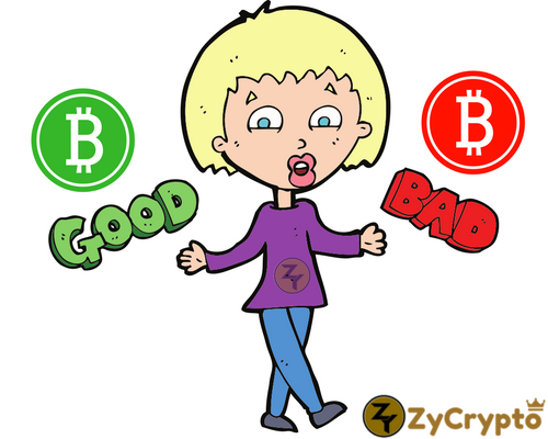 Is Bitcoin good or bad for the environment_