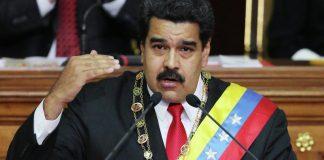 Venezuelan President