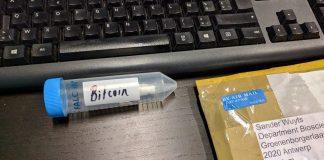 dna bitcoin
