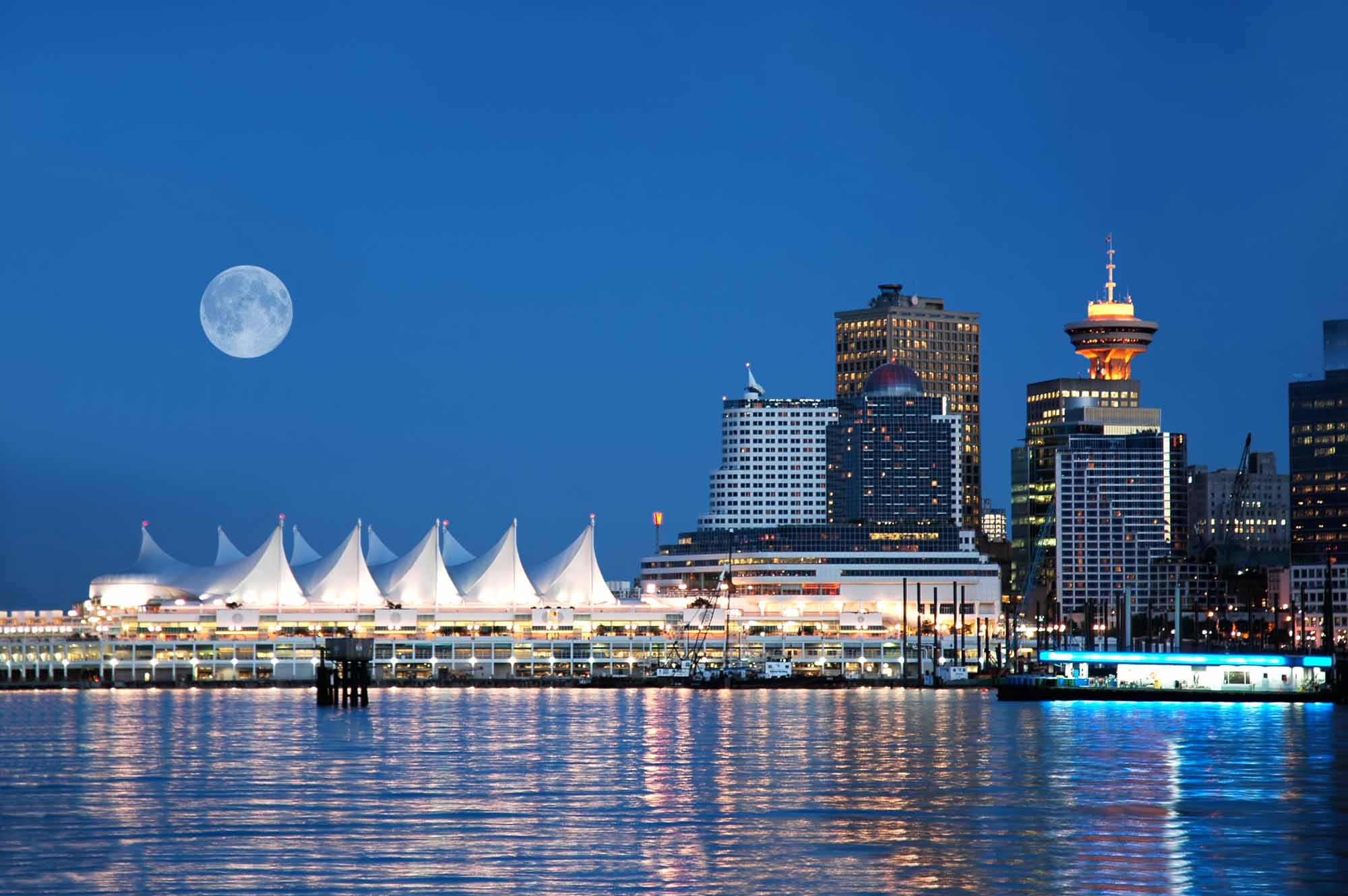 cryptocurrency exchange vancouver