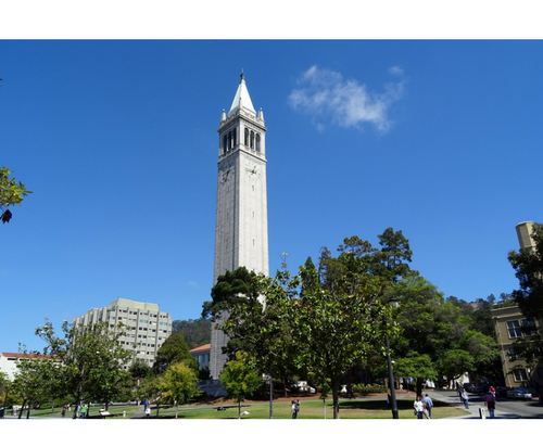 Berkeley Set to Be the First City with a Cryptocurrency