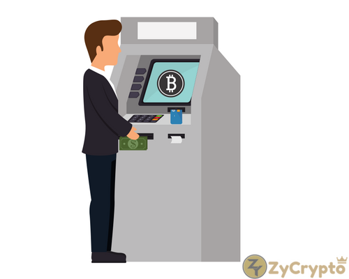 Bitcoin Machines Gaining Ubiquity with Each Passing Day