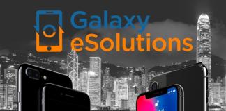 Galaxy eSolutions