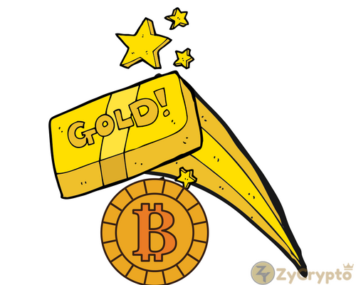 Gold is different to Bitcoin says World Gold Council