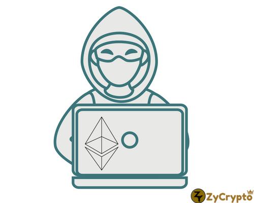 Hacker returns 30000 ETH stolen from Coindash