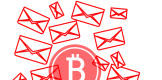 Scammers hack China's central bank mailbox and spread FUD about bitcoin ban