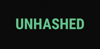 Unhashed