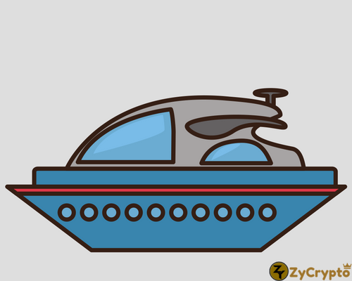 buy yachts with cryptocurrency