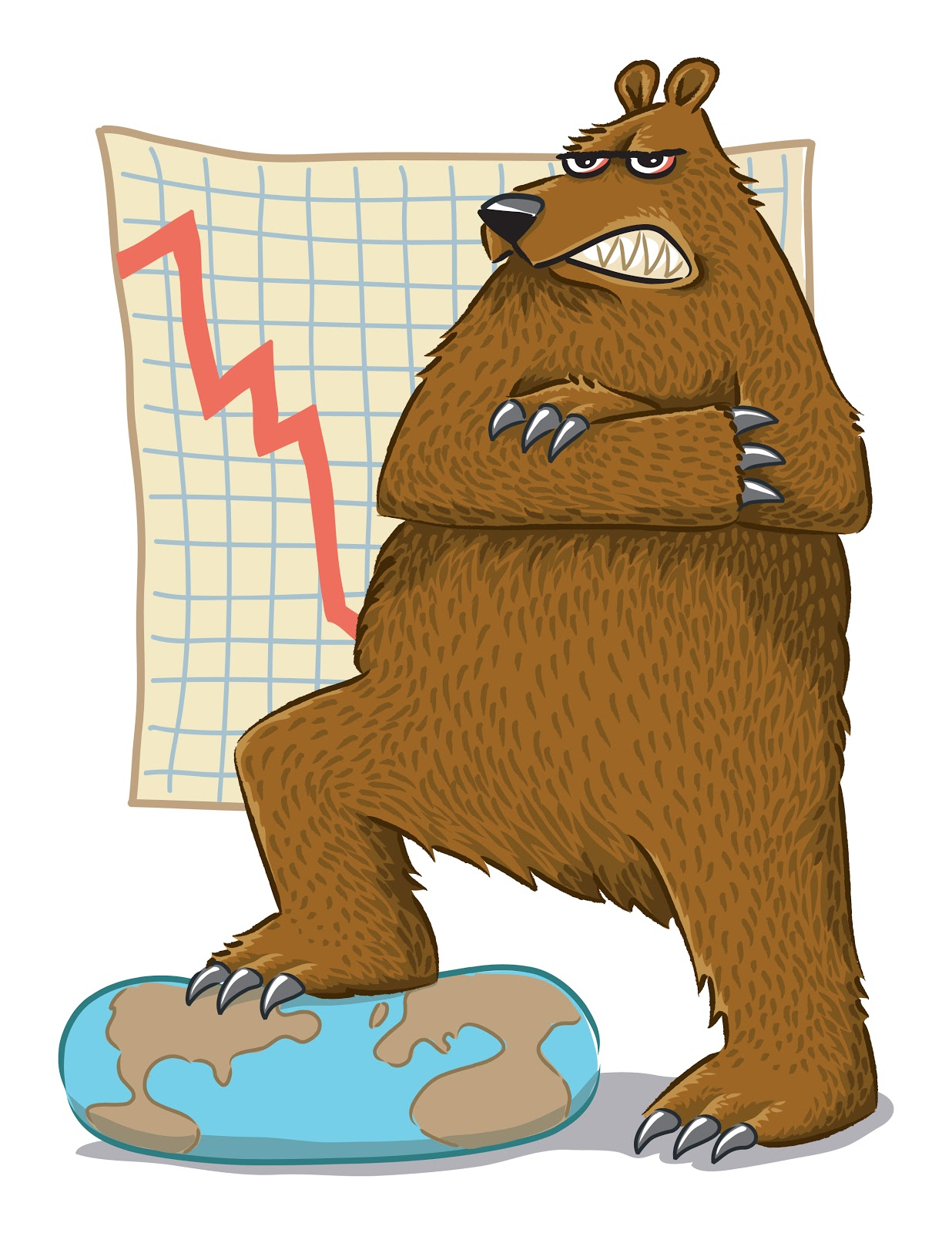 Bearish Trading Strategies