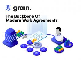 grain press release