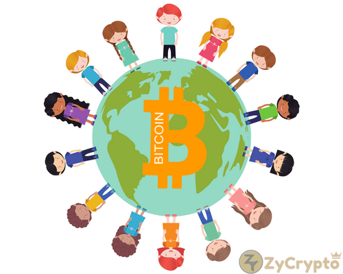 Bitcoin is Making the World a Better Place and Saving lives