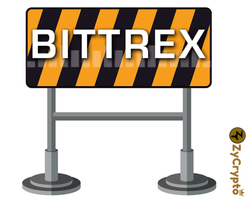 Bittrex blocks its services to citizens of non-US friendly