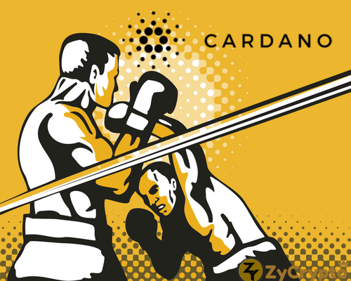 Cardano could beat Ripple and Ethereum in their own terrain