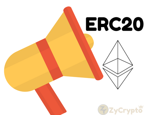 Coinbase Announces Support for ERC20 tokens