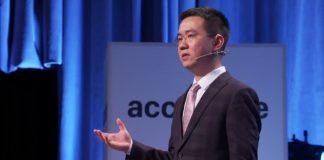 Bitmain Co-Founder Jihan Wu Reveals Plan to Establish a Blockchain Central Bank