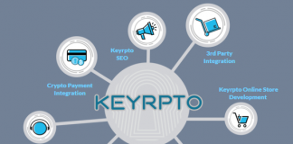 Keyrpto