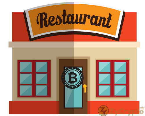 Over 30000 Restaurants Starts Accepting Bitcoin Cash
