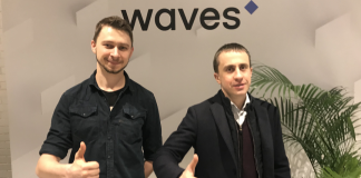 Waves Labs Invests 100,000 WAVES Tokens in Paytomat Blockchain Firm