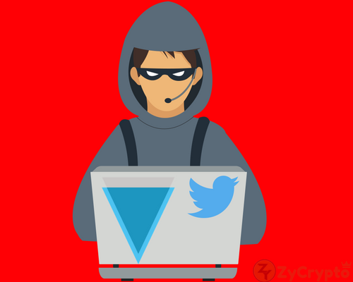 Privacy Oriented Cryptocurrency Verge Gets its Twitter Hacked