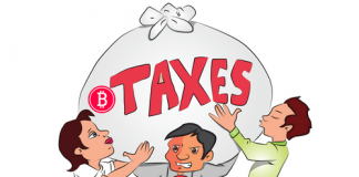 Reddit User says he owes the IRS $50,000 in Taxes due to Crypto Activities
