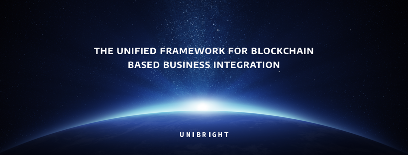 Unibright Token For Creating Smart Contracts For Businesses Will Be Traded On QRYPTOS