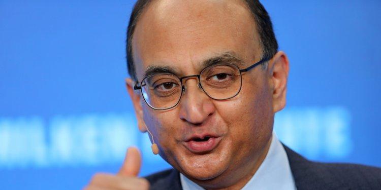 Vasant Prabhu Visa Executive Goes Hard Against Cryptos